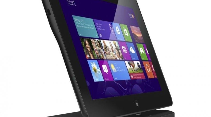 Dell Latitude 10 Essentials: Tableta Windows 8 accesibila, pentru institutii si invatamant