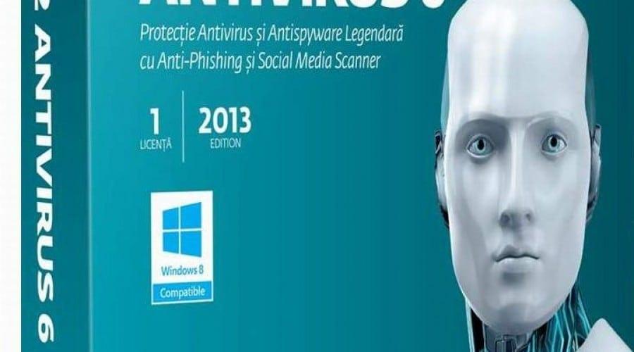 ESET NOD32 Antivirus 6 şi ESET Smart Security 6 cu funcţie Anti-Theft: Noi lansări pe piaţa antivirus