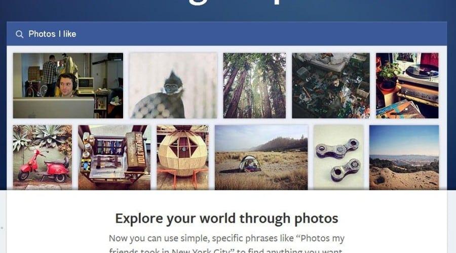 Facebook Graph Search: Un nou motor de căutare pentru utilizatorii reţelei de socializare