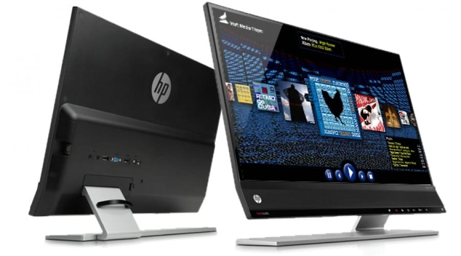 HP Envy 27 IPS LED: Monitor cu diagonala de 27 inchi şi tehnologie Beats Audio