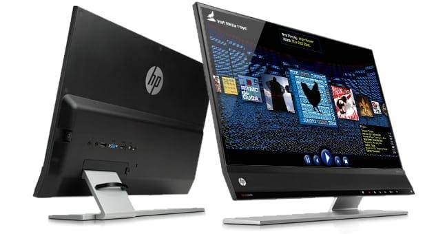 hp monitor beats HP Envy 27 IPS LED: Monitor cu diagonal de 27 inchi şi tehnologie Beats Audio