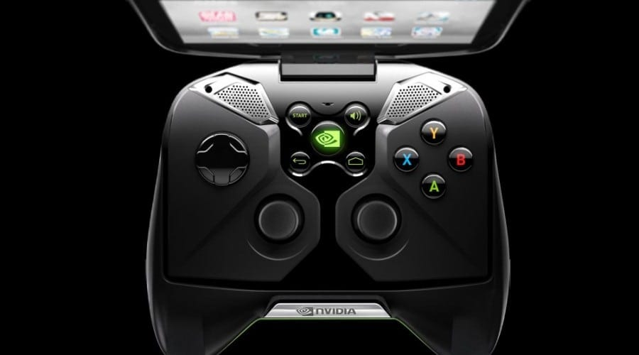 Nvidia Project Shield: Sistem de gaming portabil cu Tegra 4 și Android