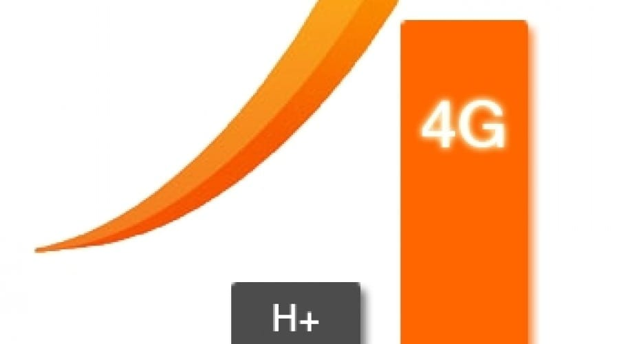 Testează internetul 4G la Orange 4G Tour