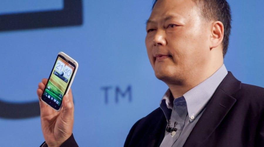 """CEO HTC: """"Tot ce a fost mai rau a trecut, urmeaza un 2013 mai bun"""""""