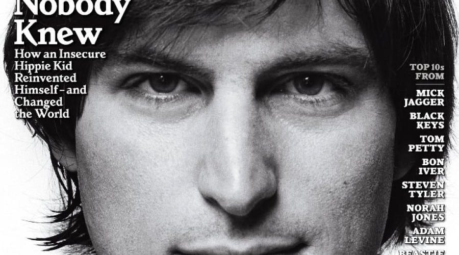 Rolling Stone pentru iPad: Acces direct la piesele din revistă