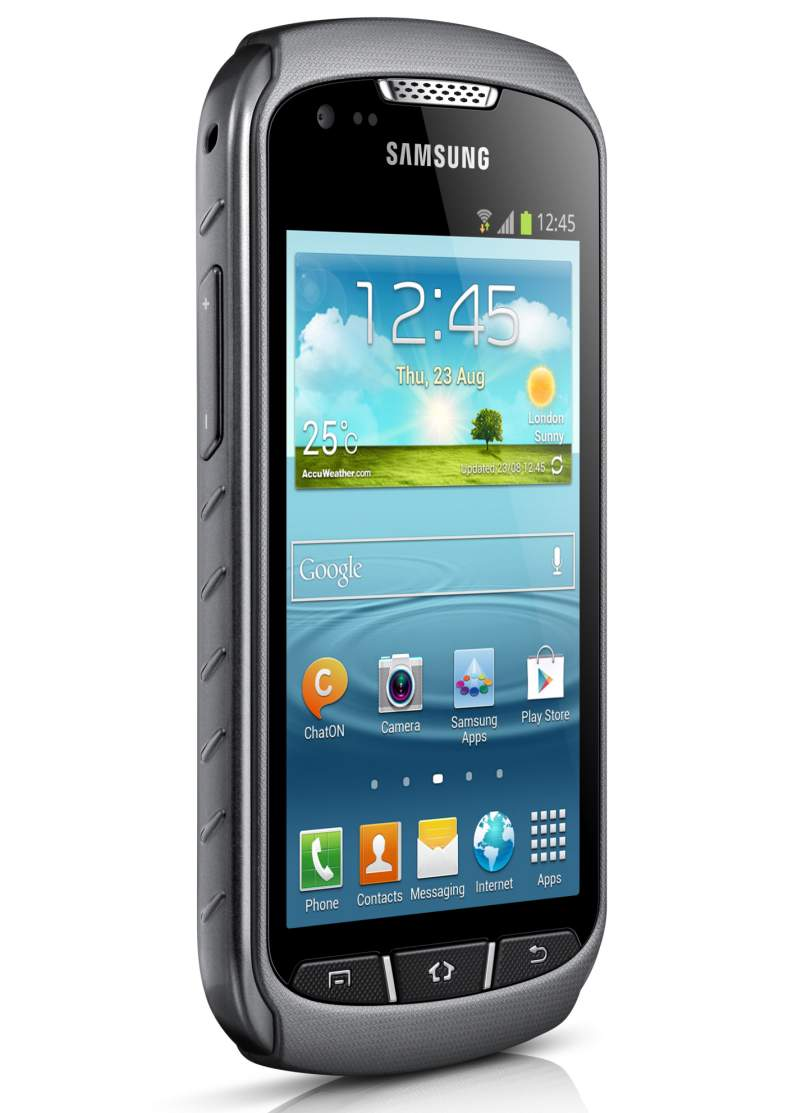 Orange aduce in stoc Samsung Galaxy Xcover 2, smartphone-ul cu certificari pentru rezistenta la apa, soc si praf