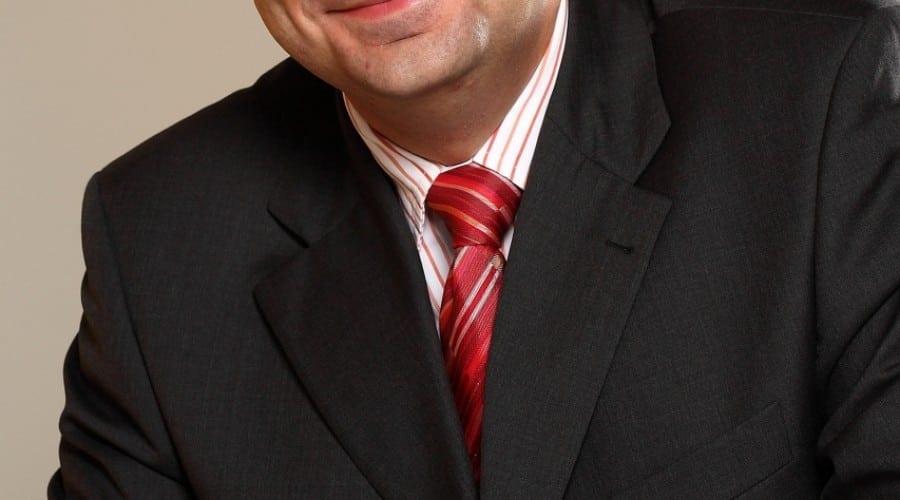Ronald Binkofski pleaca de la conducerea Microsoft Romania, Sorin Eftene devine Director General interimar