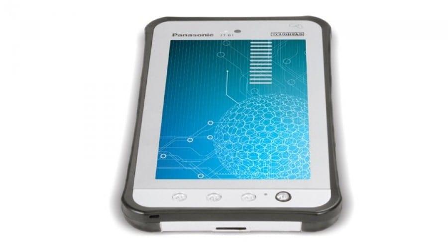 Panasonic anunta doua noi tablete in familia ToughPad, una de 10 inchi cu Windows 8 si una de 7 inchi cu Android