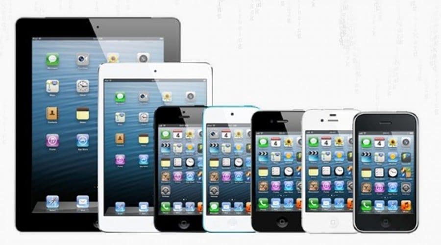 Jailbreak-ul iPhone 5 și iPad Mini e acum posibil cu evasi0n tool