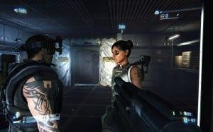"2013 02 11 00007 300x187 Aliens: Colonial Marines review – Doar un ""B movie"""