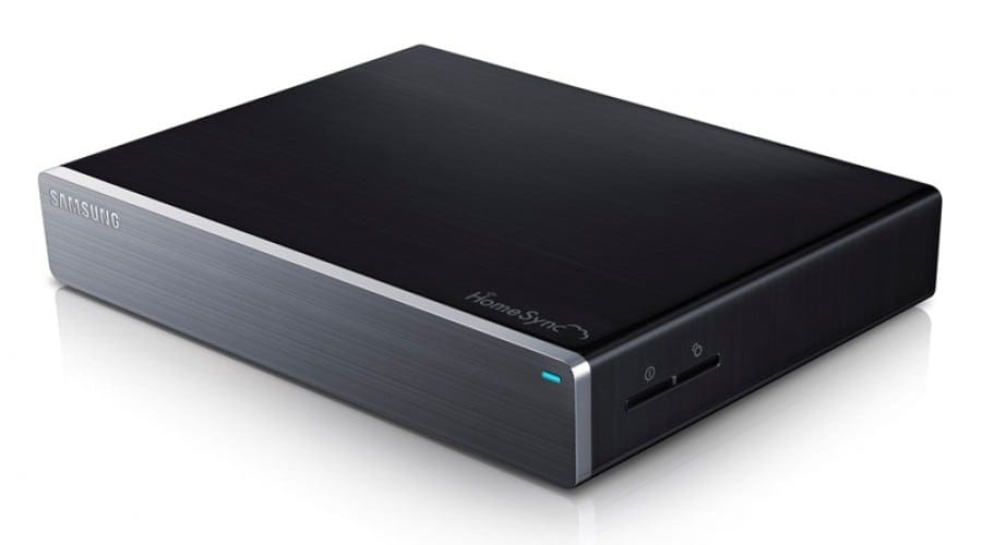 Samsung HomeSync, un media streamer ce aduce Android pe TV, oferă 1TB stocare şi sharing lejer de date între dispozitive