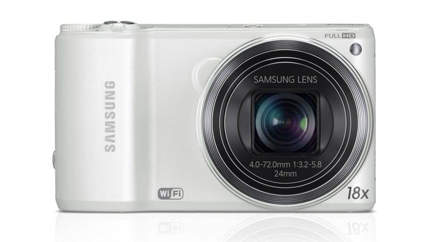Samsung Smart Camera WB250F, în oferta Altex şi Media Galaxy la pretul de 1149 lei