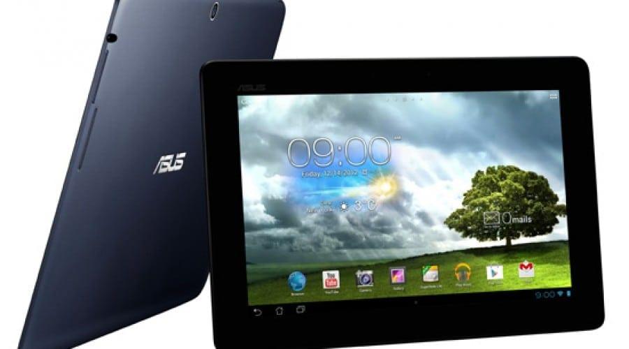 Asus MeMO Pad Smart: Ecran de 10.1 inchi, procesor Tegra 3 şi tastatură Folio Key
