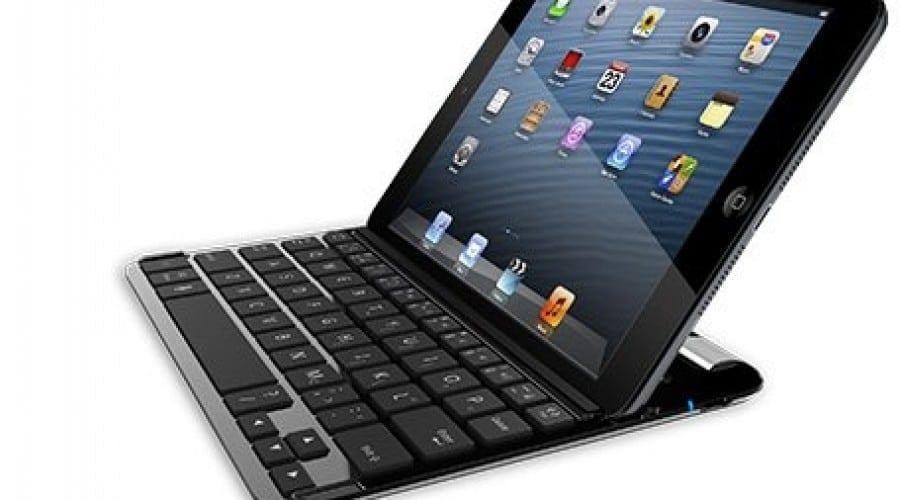 Mini tastatură pentru iPad Mini
