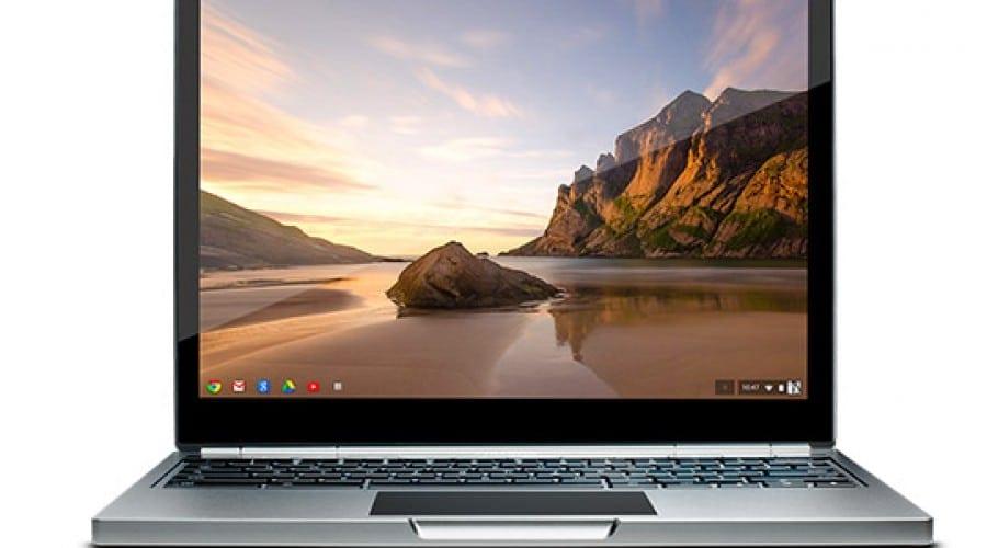 Google Chromebook Pixel: Laptop de lux cu sistemul de operare Chrome OS