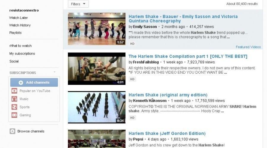 Harlem Shake cucereşte planeta. Care este însă povestea noului meme?