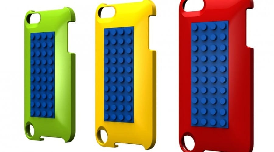 Belkin plus Lego egal carcasa perfectă