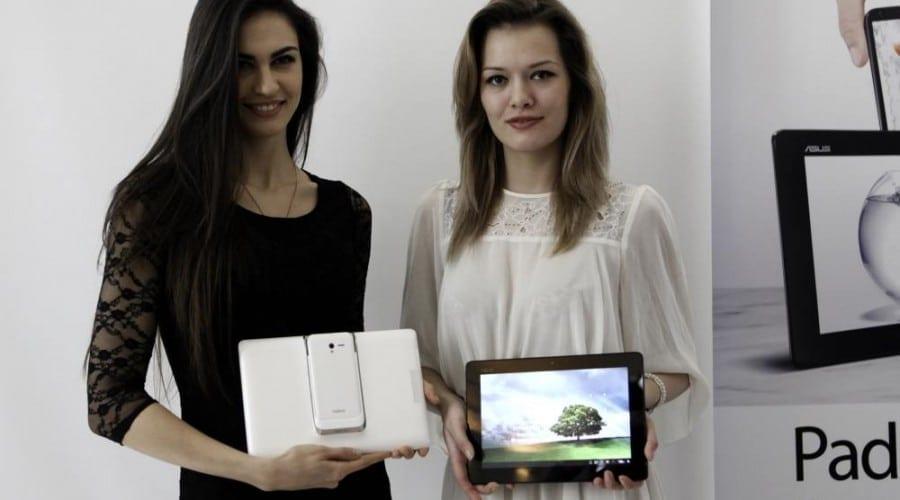 Asus Padfone 2, disponibil în Romania de la 3400 lei