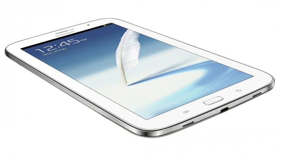 Samsung Galaxy Note 8.0: Smartphone cu ecran de 8 inci