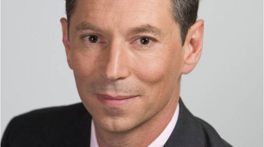 Cosmote Romania are un nou CEO
