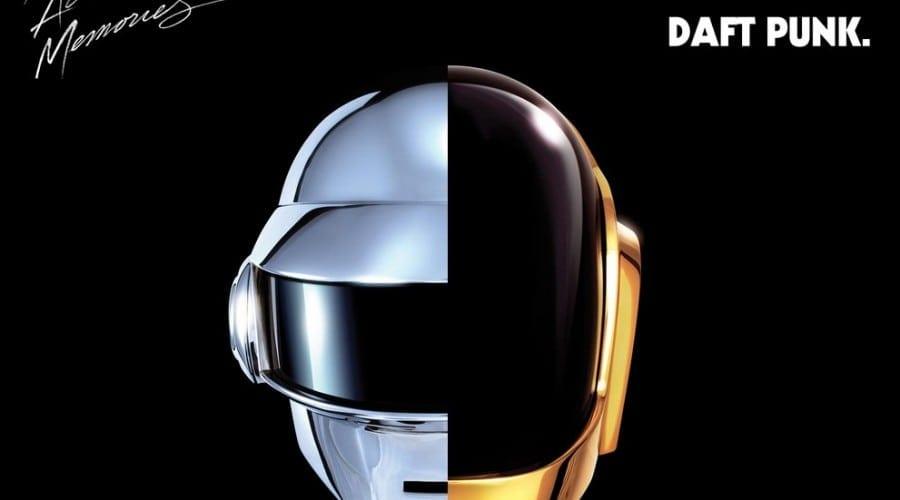 Daft Punk lansează noul album Random Access Memories la finalul lui mai