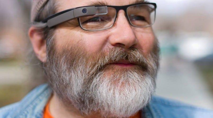 Google Project Glass: Noi aplicații plus variante pentru cei cu probleme de vedere