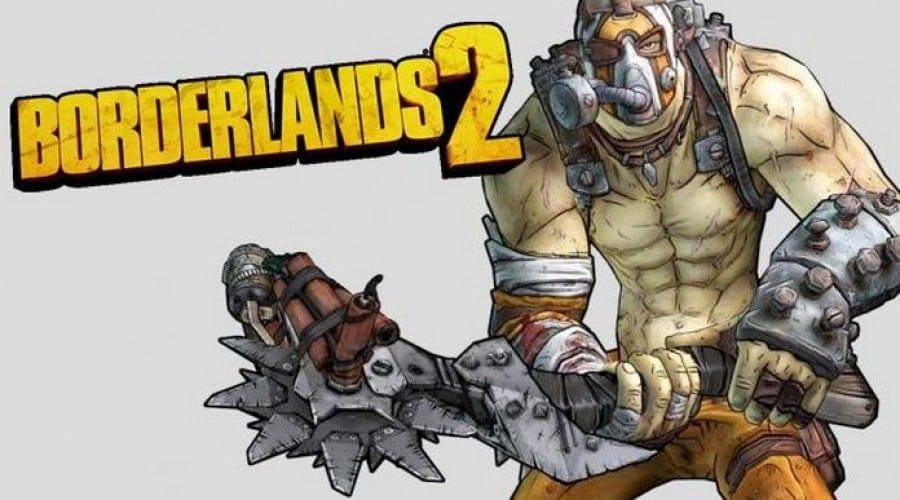Te-ai plictisit de Borderlands 2? Reia aventura în pielea lui Krieg the Psycho