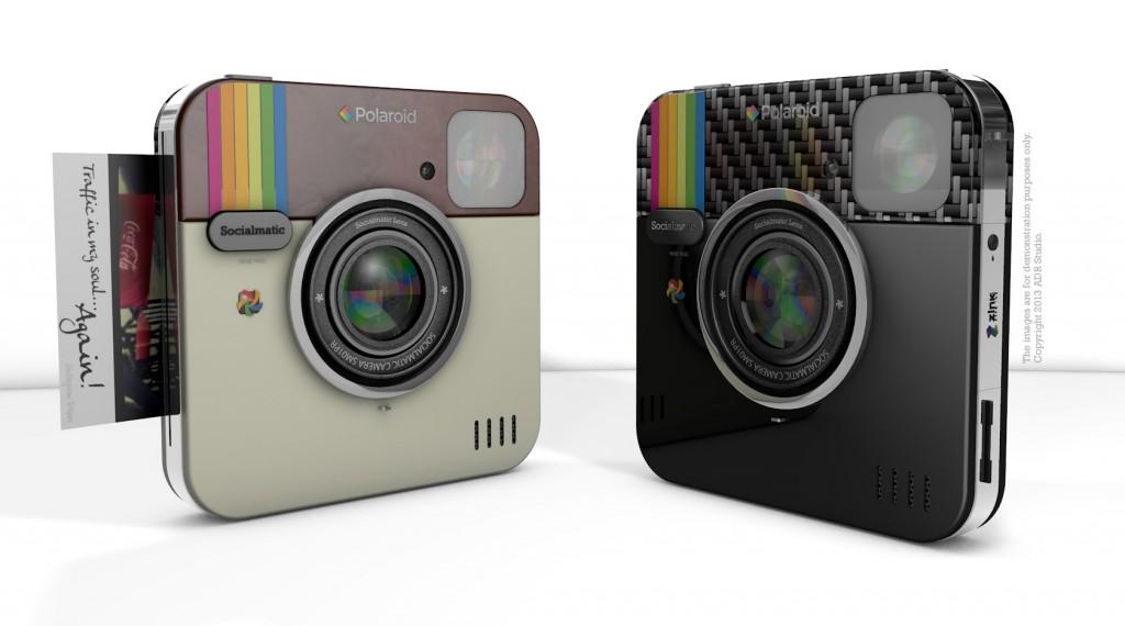 polaroid instagram