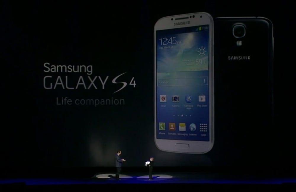 Galaxy S4: Primele scoruri de benchmark sunt mai mult decât impresionante
