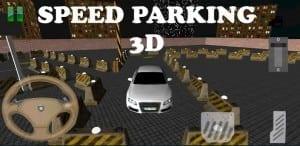 speed parking 3D 300x146 Bitdefender avertizează: Jocurile pentru Android colectează date despre utilizator