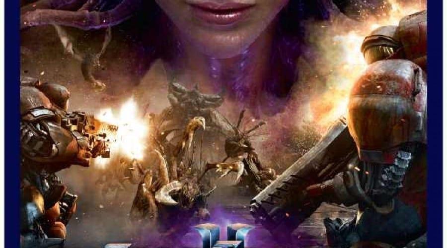 Starcraft II Heart of the Swarm: Lansare cu invitați speciali și premii surpriză