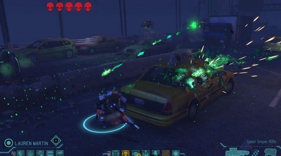 XCOM Enemy Unknown, unul dintre cele mai bune jocuri de strategie ale lui 2012, pe iPad și iPhone (video)
