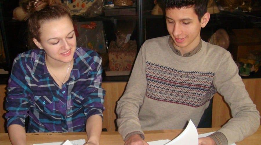 Șase elevi români vin cu proiecte revoluționare la Intel ISEF