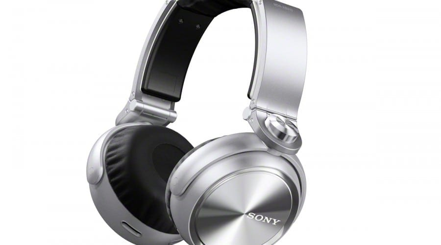 Sony MDR-XB910: Căşti cu tehnologia Advanced Direct Vibe
