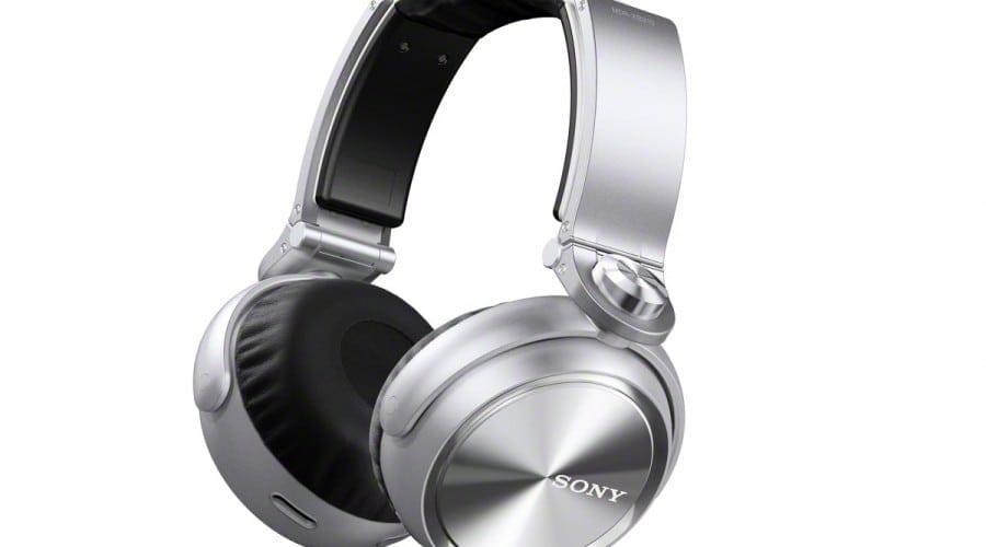 Sony MDR-XB910: Căşti cu tehnologia Advanced Direct Vibe