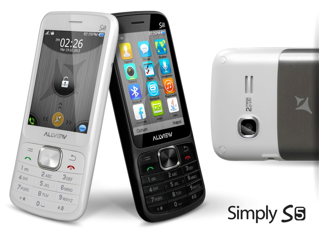 Simply S5
