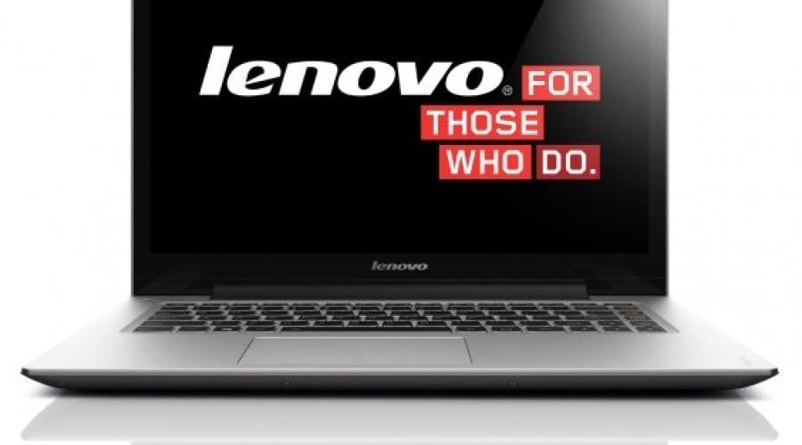Echipa de design Lenovo, premiată în cadrul competiţiei red dot