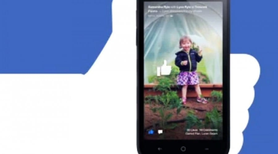 Facebook Home: Transformă-ți telefonul Android într-un Facebook Phone (video)