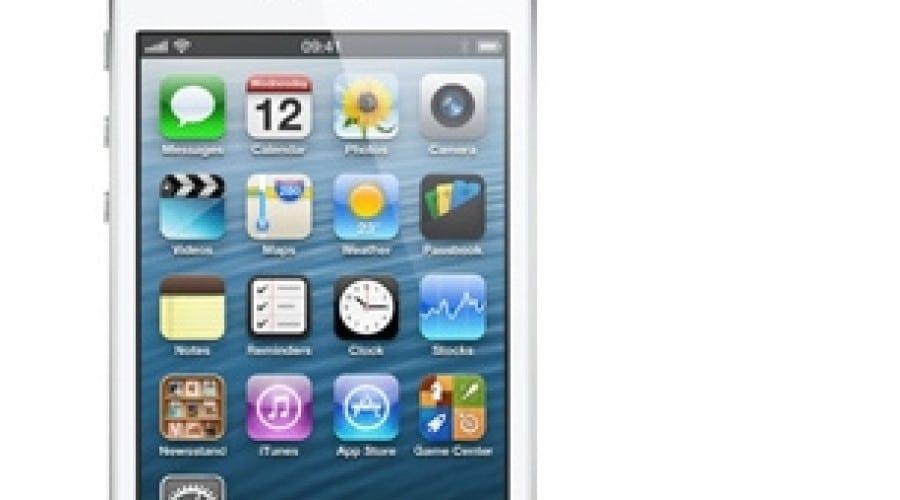 iPhone 5: Internet 4G de la Orange