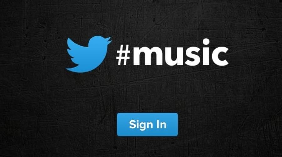 Twitter se pregăteşte să lanseze un serviciu de muzică prin streaming