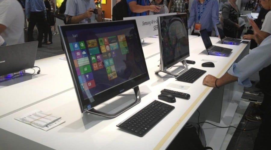 Piața de PC-uri, în cădere liberă