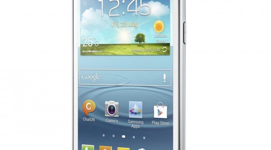 Samsung Galaxy Win: Un model echilibrat cu procesor quad core
