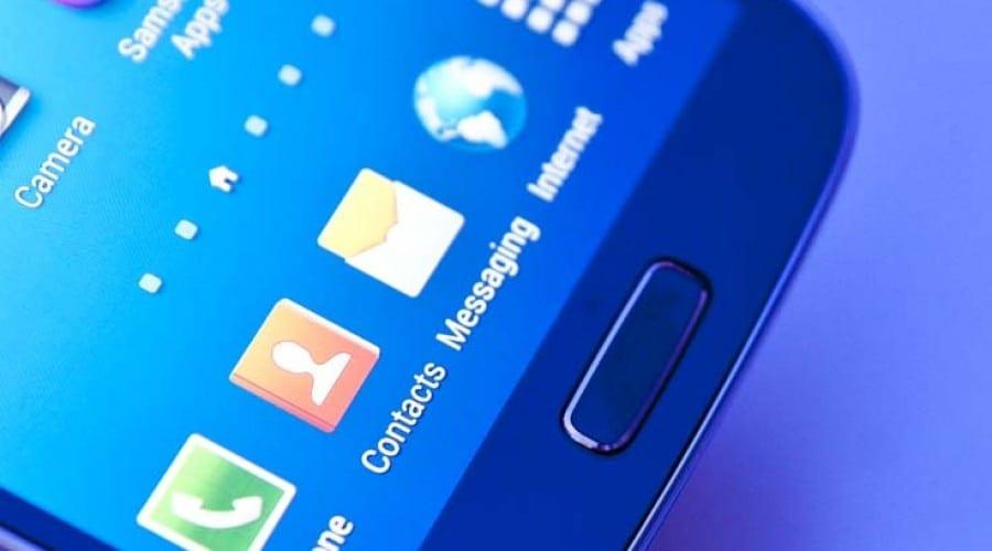 FOTO: Samsung Galaxy S4 lansat in Romania