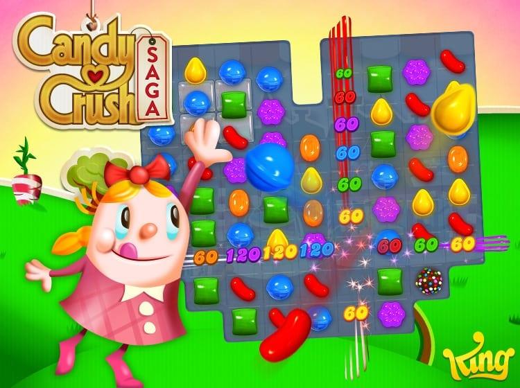 Candy Crush Saga si Bubble Witch Saga, jocuri dezvoltate si testate si