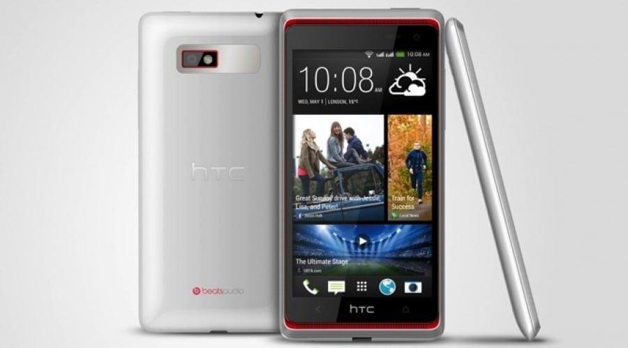HTC Desire 600: processor Quad-Core, ecran de 4.5 inci, Dual-Sim