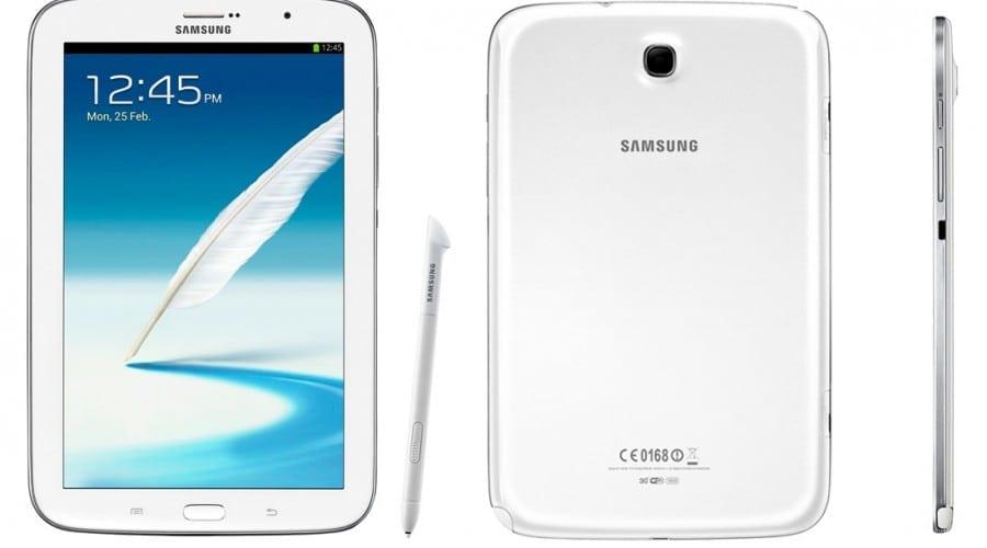 Samsung Galaxy Note 8.0 este disponibila in Romania