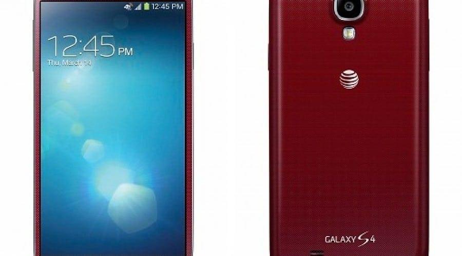 Galaxy S4, vandut in 10 milioane de unitati. Terminalul va fi disponibil si in alte culori in curand