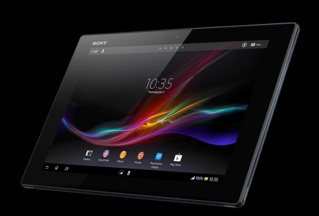 sony-xperia-tablet-z-romania