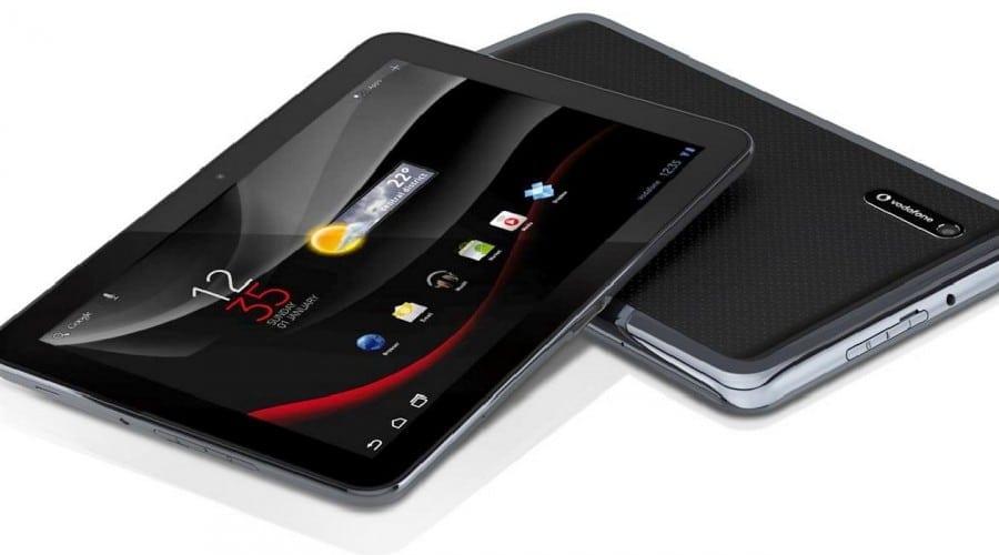 """Vodafone lanseaza programul """"O tableta pentru fiecare roman"""""""