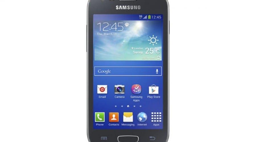 "Samsung a lansat Galaxy Ace 3: display de 4"", procesor dual-core la 1 GHz, Android 4.2 Jelly Bean"